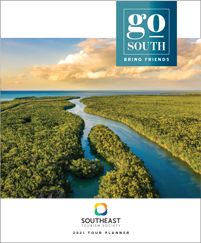 2021 STS Go South Tour Planner