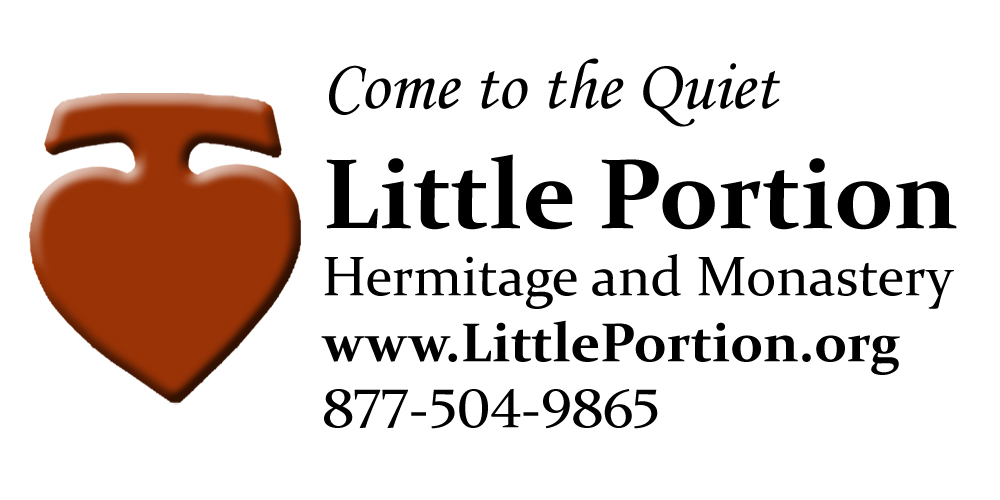 Make a Holy Pilgrimage to Little Portion Hermitage and Monastery